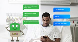 Can an AI Chatbot Guide Humans to Walk Through The Death