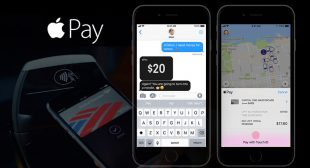 Send or Receive Cash Through Apple Pay Cash in Beta Version