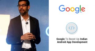 Google To conduct a Android app development training in India