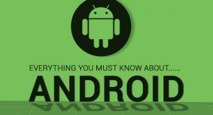 Android History: Things That You Have Never Heard