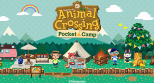 Nintendo is Finally Coming With its Animal Crossing: Pocket Camp Mobile App Tomorrow