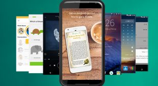 Best 30 Android Mobile Apps You Should Have For 2018