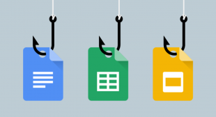 Google fixed the Google doc in an hour after it went down on Wednesday