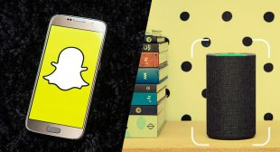 Snapchat Now Will Recognize the Objects and Suggest Relevant Filters