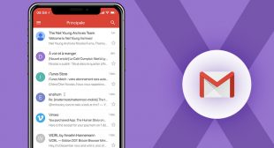 Gmail for iOS: Read On to Get the Complete Coverage
