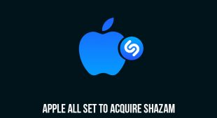 Apple Is Getting Into The World Of Music With Shazam App