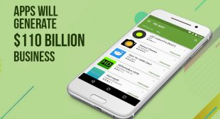 App Annie predicts mobile apps will make $110b in 2018