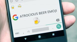 Another Emoji Crisis For Google: After Hamburger, Beer Emoji Needs to be Fixed