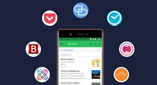 Top 10 Mobile Apps To Make Your Life A Breeze