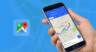 Google Maps will be getting a real time notification feature