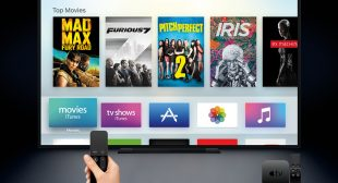 A List That Reveals The Best Apple TV Apps