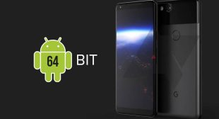 Android Apps Must Follow The 64-bit support As Per Google's New Instruction