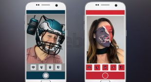 Now, Facebook Let Everyone Built Augmented Reality Face Masks