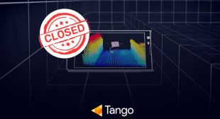 ARCore Will Now Be the Google Focus After Project Tango