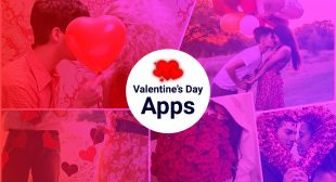 The Best Valentine Day Apps on Android To Express Your Emotions