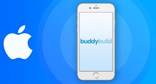 Apple has acquired a mobile iteration platform, Buddybuild