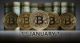 Bitcoin's History and the Importance of January 3rd
