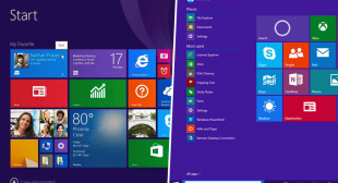 Free Window upgrade Windows 8.1 to Windows 10 is no longer available