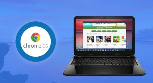 Android apps will be running in background on Chrome OS real soon