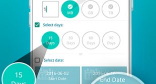 Checkout The App Review Of The Check Data Usage Here