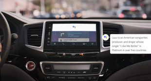 Fully Upgraded Google Assistant is coming to Android Auto
