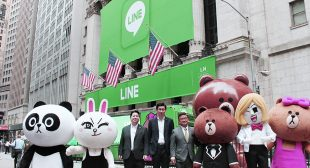 Chat App Line Reported To Bring Sweeping Changes To Line Pay