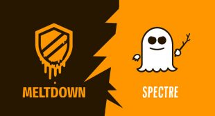 Apple Promises To Fix The Meltdown And Spectre Vulnarbilities Soon