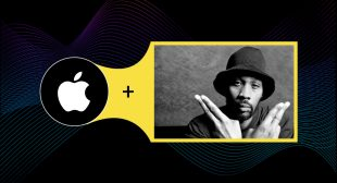 "Apple Is Holding A ""Today at Apple "" Session With Wu-Tang Clan Frontman RZA"