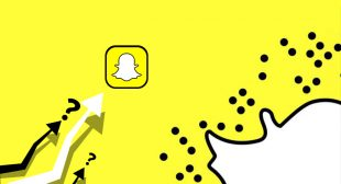 Snapchat's 2017 Growth Figures Leaked By The Daily Beast