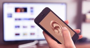 Gaming apps are spying on you via microphones