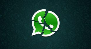WhatsApp faces outage on the new year's eve and went down for hours