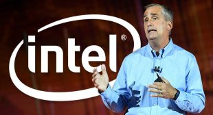 Intel Informed Chinese Firms Of Chip Flaws Before US Government