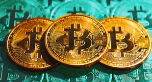 Read the full Story of Bitcoin Cryptocurrency