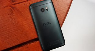 Unlocked HTC 10 Android Oreo
