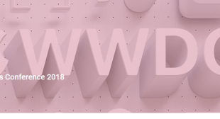 Connect With New Tech Event Of Apple WWDC – 2018