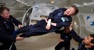 Understanding Of Stephen Hawking On Artificial Intelligence