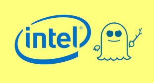 Intel Redesigning The Processors for Security Reasons