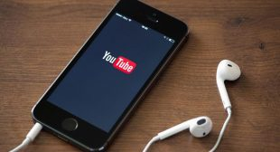 YouTube is the Top Most iPhone Grossing App