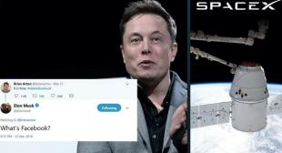 Elon Musk new step against Facebook