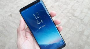 Samsung Roll Out Android Oreo update for Galaxy S8