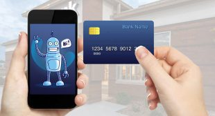 10 ways chatbots are automating banking services