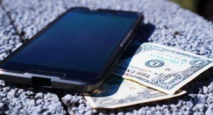 Earning money on mobile apps