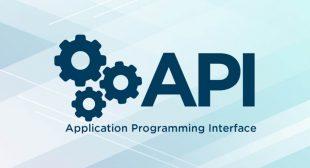 Accelerating Growth of API Market