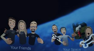 Facebook announced new suite of VR avatar