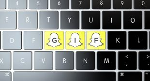Snapchat allows GIFs back on its platform after racist gif incident