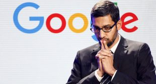 Google employees ask Sundar Pichai to pull out of Pentagon AI project