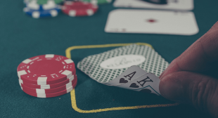 Top 5 Casino Games and Apps in 2018