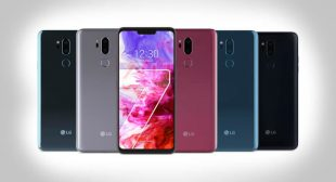 Checkout the release date, price and specification of LG G7