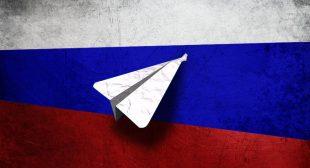 Russia blocks millions of IP addresses