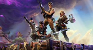 New Fortnite Update Coming Today